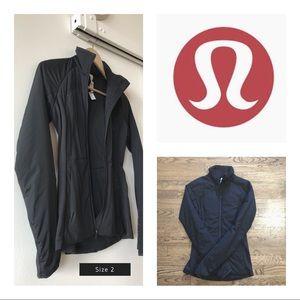 Lululemon. Size 2. Running Jacket.